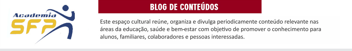 Blog Academia SFP